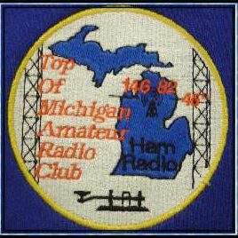 Top of Michigan Amateur Radio Club